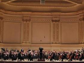 San Francisco Symphony - San Francisco Tickets