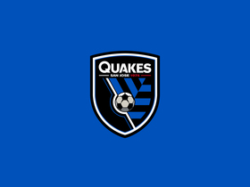 San Jose Earthquakes at Portland Timbers