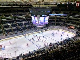 Pittsburgh Penguins at San Jose Sharks