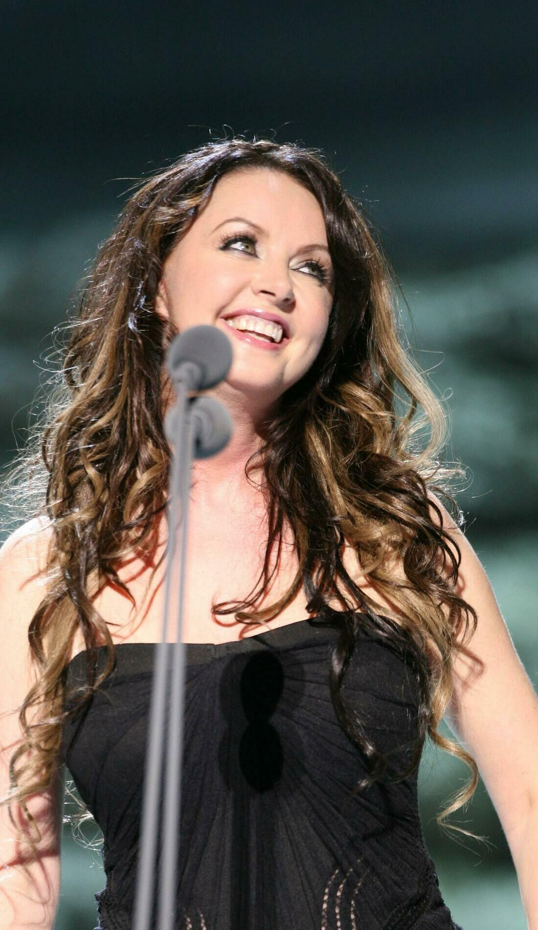 A Sarah Brightman live event
