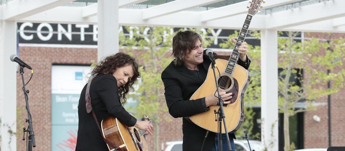 Sarah Lee Guthrie & Johnny Irion Tickets