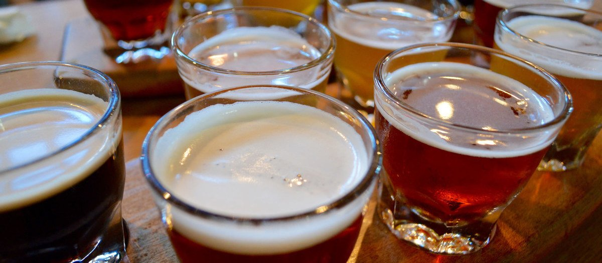 SAVOR: An American Craft Beer & Food Experience Tickets