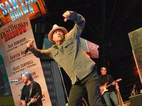 Advertisement - Tickets To Sawyer Brown
