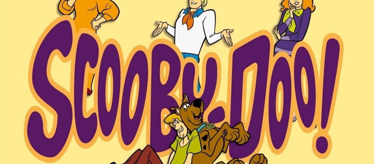 Scooby Doo Tickets
