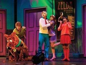 Scooby Doo Live! - Dallas