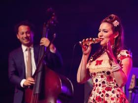 Advertisement - Tickets To Scott Bradlee's Postmodern Jukebox