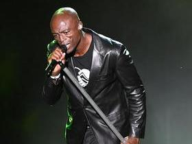 Advertisement - Tickets To Seal