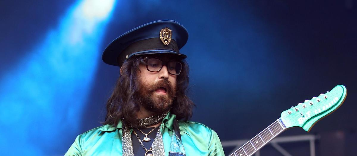 Sean Lennon Tickets
