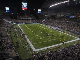 Seattle Seahawks at Chicago Bears