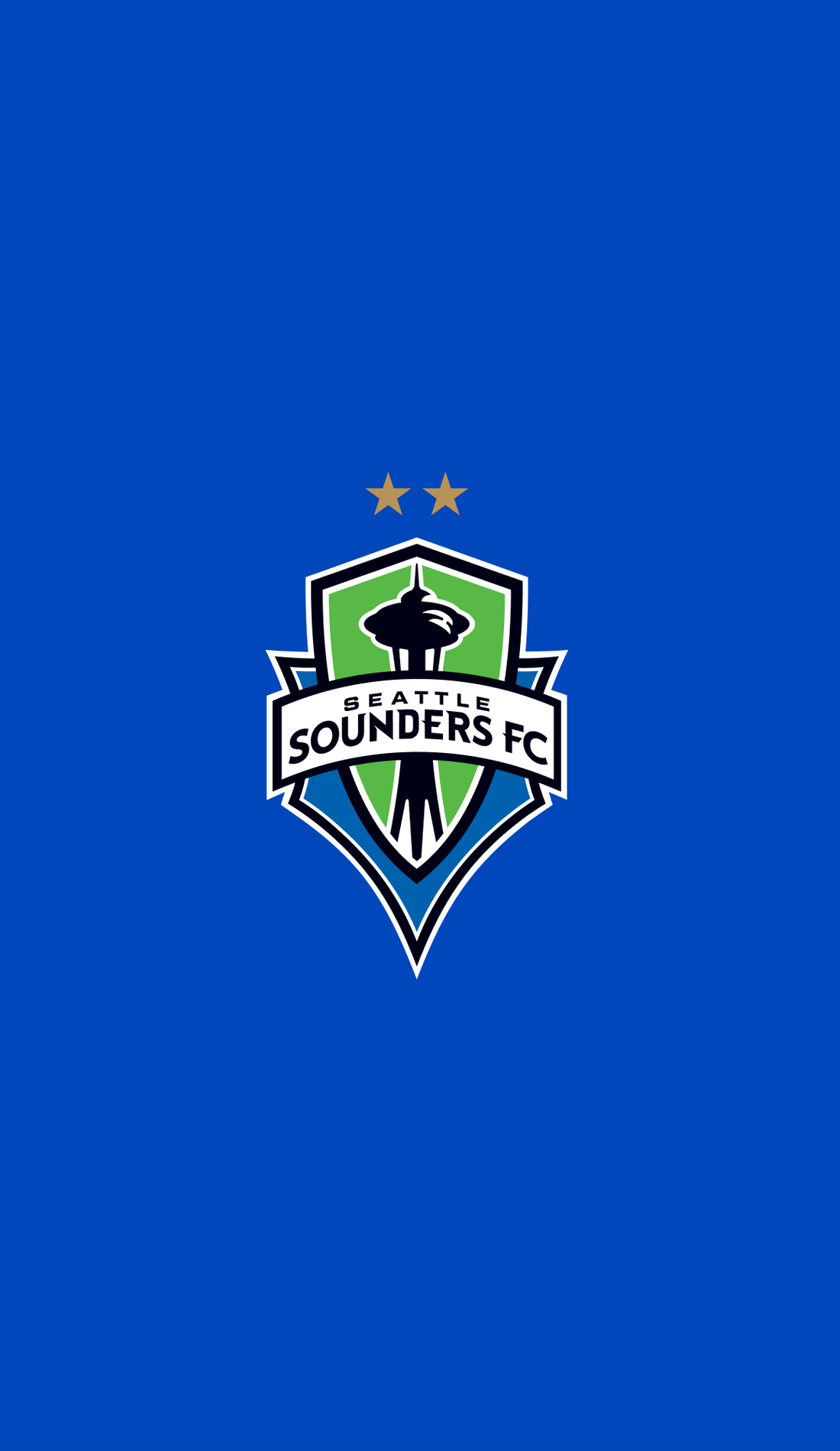 A Seattle Sounders FC live event