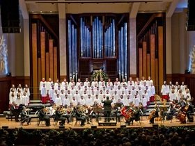 Advertisement - Tickets To Seattle Symphony