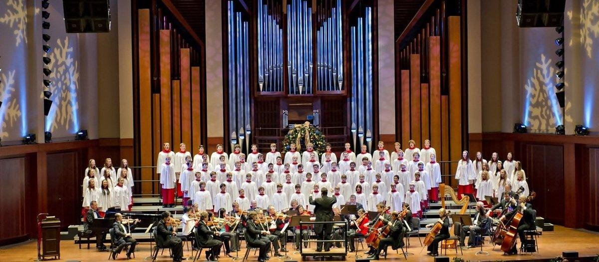 Seattle Symphony - Seattle