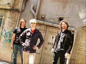 Best place to buy concert tickets Sebadoh