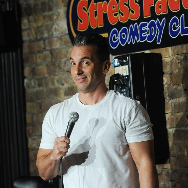 Sebastian Maniscalco Tickets | SeatGeek
