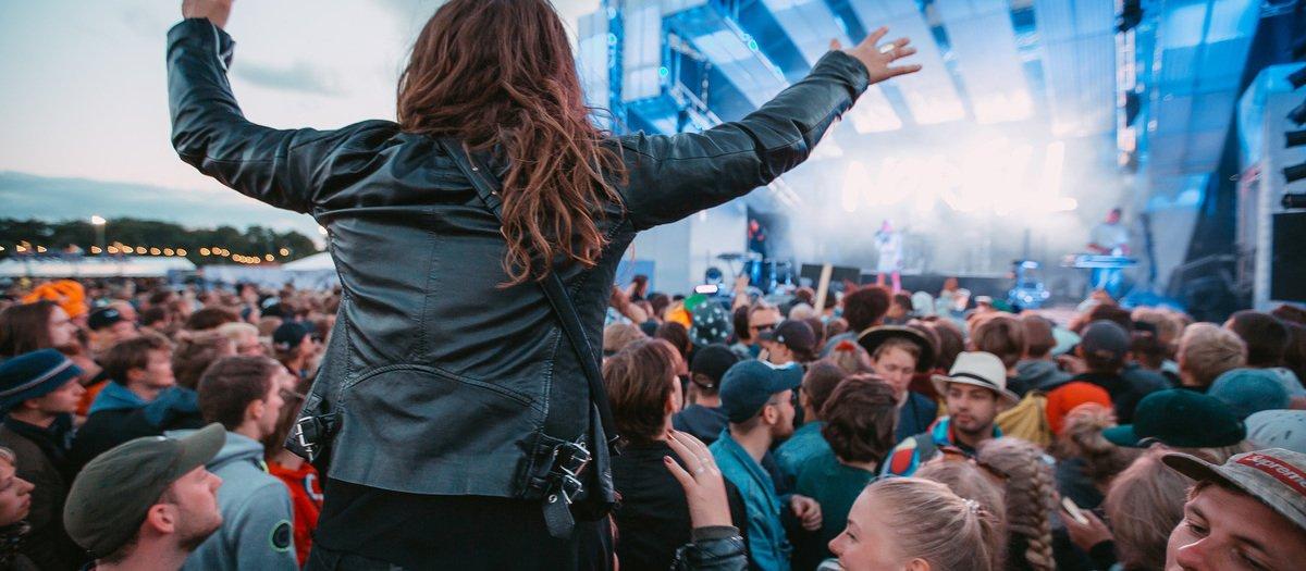 Second Sky Festival Tickets