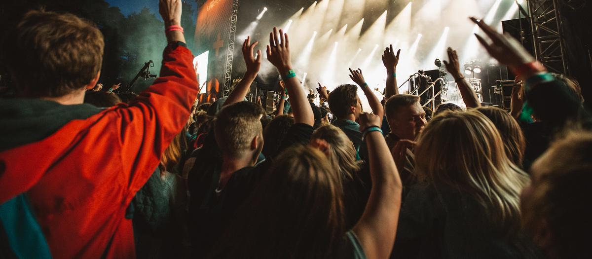 Serenade In Concert Tickets