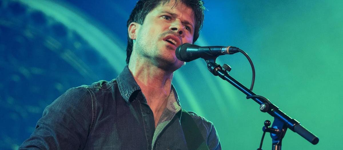 Seth Lakeman Tickets