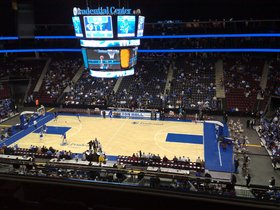 Seton Hall Pirates at Butler Bulldogs Basketball
