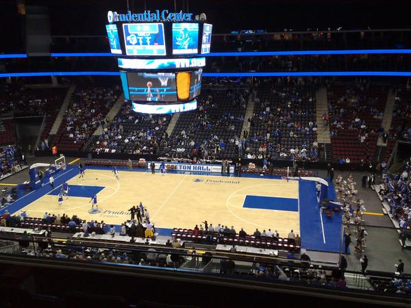 Seton Hall Basketball Tickets | SeatGeek