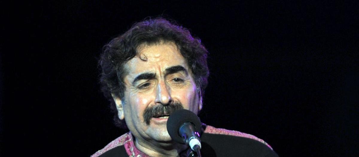Shahram Nazeri Tickets