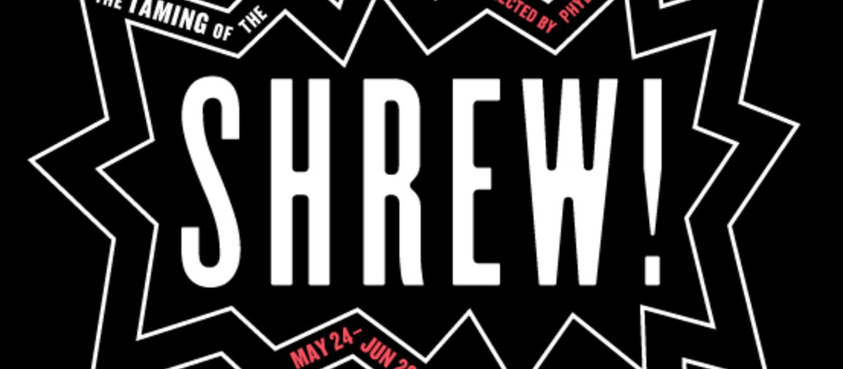 Shakespeare in the Park - The Taming of the Shrew Tickets