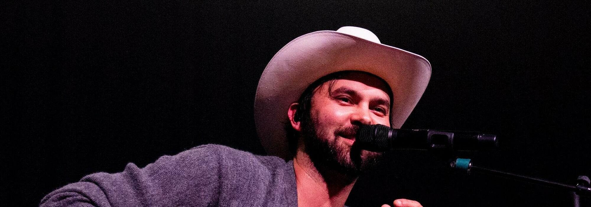 A Shakey Graves live event