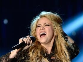 Advertisement - Tickets To Shakira