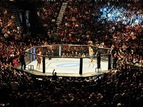 Advertisement - Tickets To Shamrock FC Mixed Martial Arts