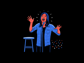 Shaquille ONeal All Star Comedy Jam