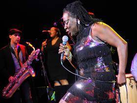 Sharon Jones & The Dap-Kings Tickets