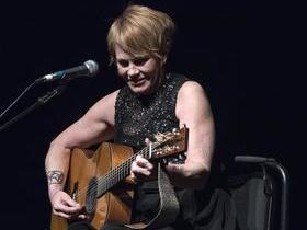 Shawn Colvin with Heather Maloney