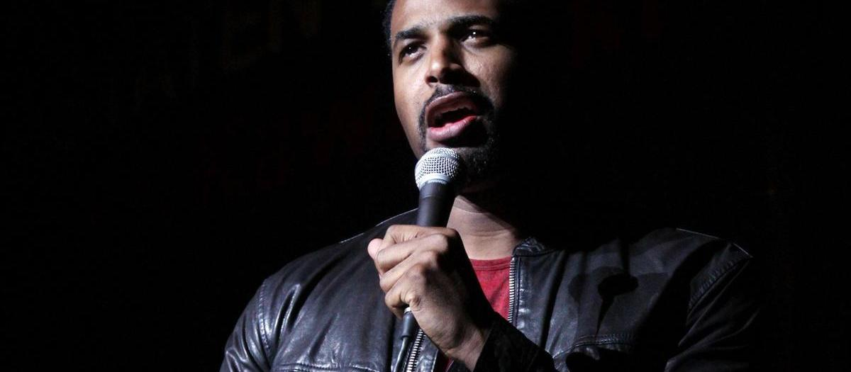Shawn Wayans Tickets