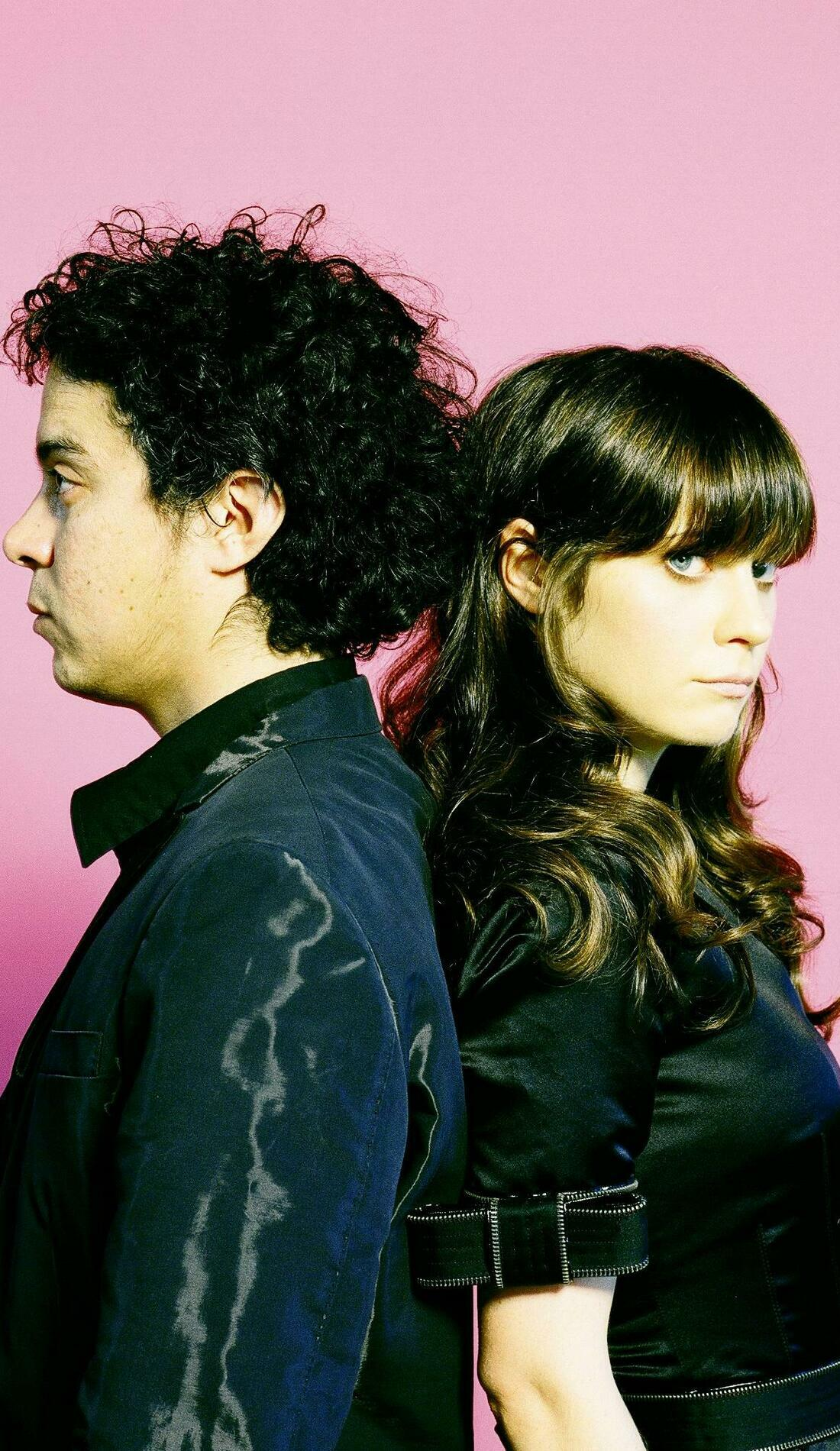 A She & Him live event