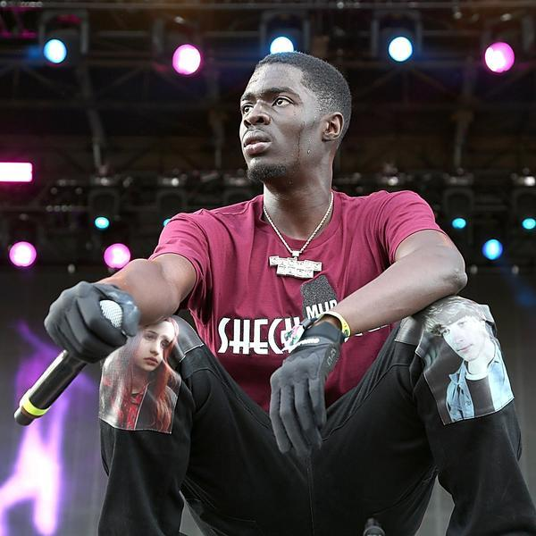 Sheck Wes Concert Tickets and Tour Dates | SeatGeek
