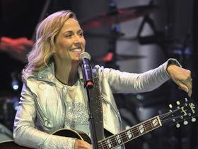 Sheryl Crow with Burt Bacharach and Light Up The Blues and Neil Young and Stephen Stills