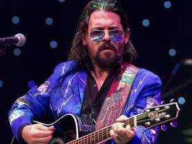 Advertisement - Tickets To Shooter Jennings