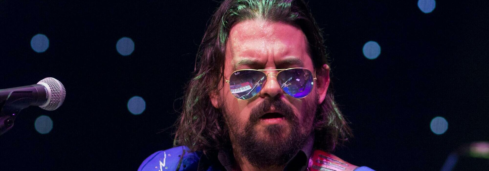 A Shooter Jennings live event