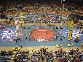 Shrine Circus - Duluth