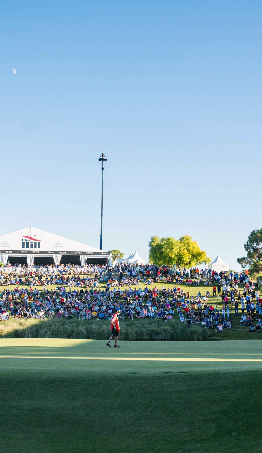 A Shriners Hospitals for Children Open live event