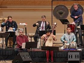 Silk Road Ensemble - Baltimore