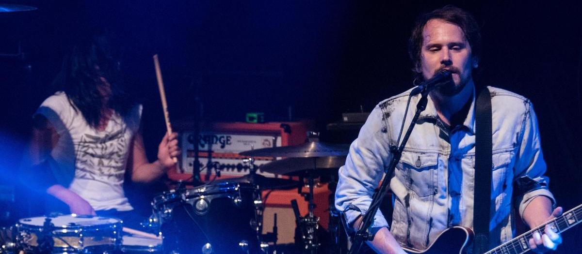 Silversun Pickups with The New Regime (18+)