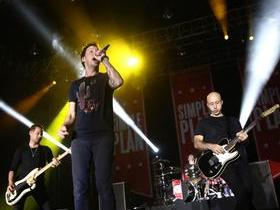 Simple Plan with New Found Glory and Knuckle Puck