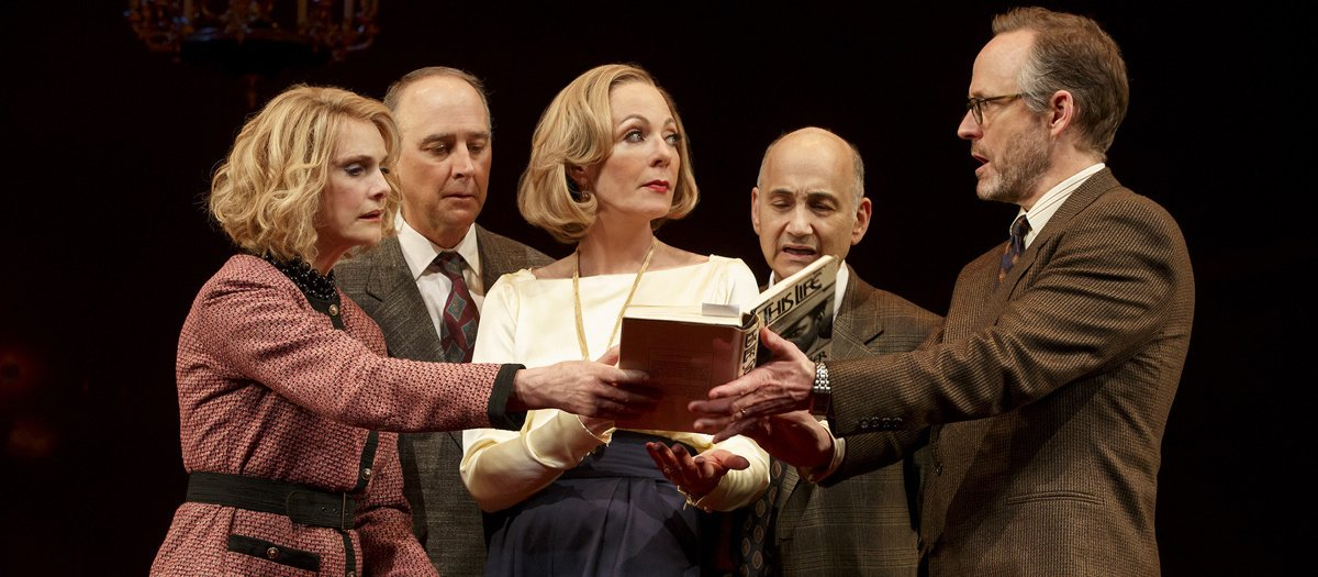 Six Degrees of Separation Tickets