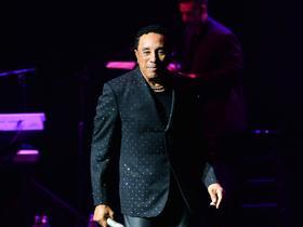 Advertisement - Tickets To Smokey Robinson
