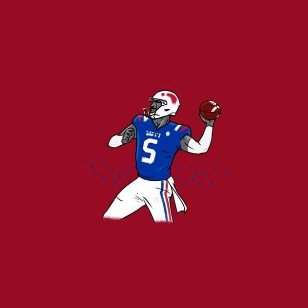 SMU Mustangs Football