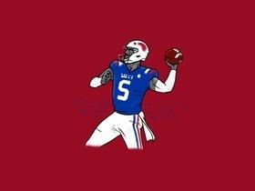 SMU Mustangs at Tulsa Golden Hurricane Football