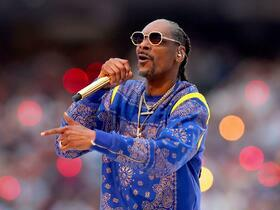 Drive-In Concert: Snoop Dogg