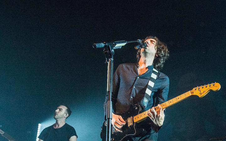 Snow Patrol Concert Tickets and Tour Dates | SeatGeek