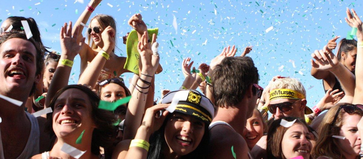 SNOWTA NYE FESTIVAL Tickets