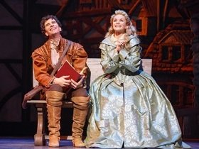 Something Rotten - Fort Worth